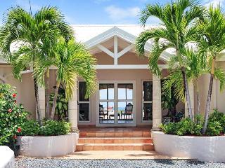 La Pergola at Terres Basse, Saint Maarten - Ocean View, Pool, Short Drive to - Terres Basses vacation rentals