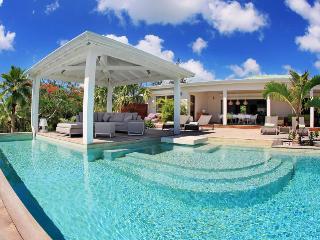 Kiwi at Terres Basses, Saint Maarten - Ocean View & Pool - Terres Basses vacation rentals