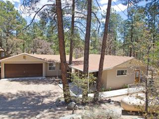 Goldwater Lake Pinehurst Cottage in the Pines - Prescott vacation rentals