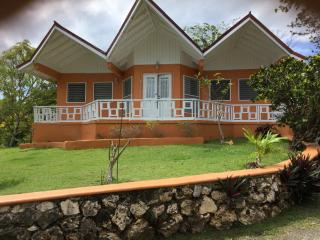 The Sun and Rain Cottage - Negril vacation rentals