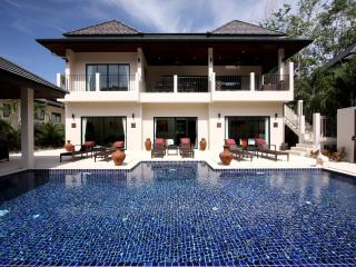 OPAL: 7 Bedroom, Private Pool Villa, near Beach - Nai Harn vacation rentals