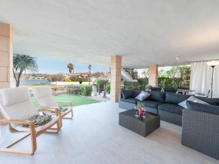 TARIDA - Property for 4 people in ES BARCARES - Alcudia vacation rentals