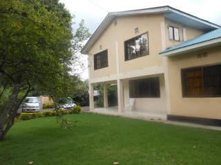 Lovely 11 bedroom Lodge in Arusha - Arusha vacation rentals