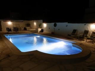 Spacious Villa with Internet Access and A/C - L'Ametlla de Mar vacation rentals
