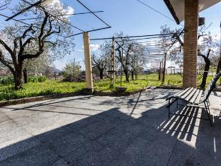Villa surrounded by greenery! - Terni vacation rentals