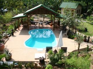 2 bedroom Guest house with Internet Access in Sukhothai - Sukhothai vacation rentals