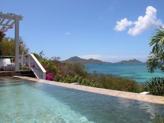 La Pagerie in Carriacou - Carriacou vacation rentals