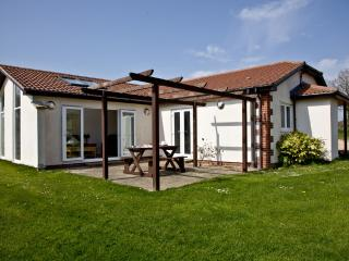 Iris, Stoneleigh Village located in Sidmouth, Devon - Sidmouth vacation rentals