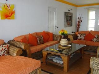 Spacious Villa with Internet Access and Dishwasher - Santa Cruz de Tenerife vacation rentals