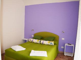 San Lorenzo Violet Apartment - Rome vacation rentals