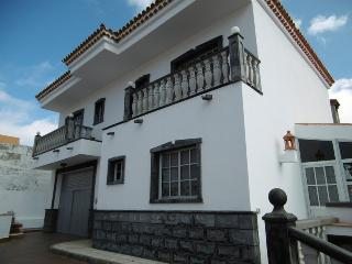 Perfect Villa with Internet Access and A/C in El Roque - El Roque vacation rentals
