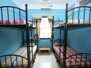 Hanoi Blues Hostel $5/night including Breakfast - Hanoi vacation rentals