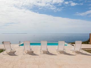 VILLA CALA PI SEA VIEW - Cala Pi vacation rentals