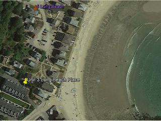Long Beach Place: Just steps from the white sand & surf. - Gloucester vacation rentals
