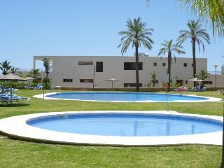 FINE DUPLEX APARTMENT – NEAR BEACH - Marbella vacation rentals