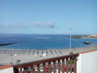 Sea view, central V1507 - Los Cristianos vacation rentals