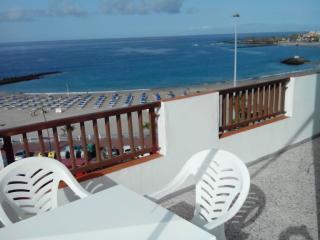 1 bedroom Apartment with Internet Access in Los Cristianos - Los Cristianos vacation rentals