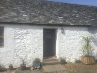 Highlander studio at Garrison Of Inversnaid B & B - Inversnaid vacation rentals