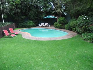 Fifteen on Orange - The Courtyard  spacious  suite - Johannesburg vacation rentals
