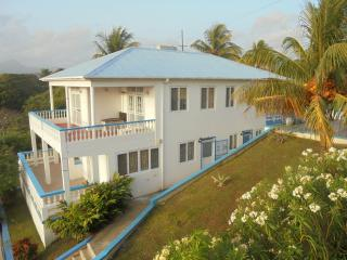 Sunrise Garden - 1 Bed Self Catering Apartment - Calibishie vacation rentals