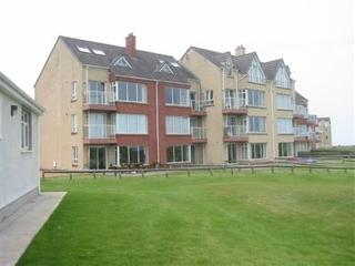 Superb Ground Floor Fully Fitted Apartment - Portrush vacation rentals