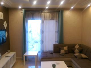 Royal furnished apartment 2BR best area in amman - Amman vacation rentals