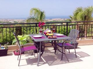 Luxurious Apartment in Mesa Chorio,  Paphos - Mesa Chorio vacation rentals