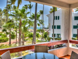 Dapper Beachfront 2 Bedroom Apartment - D201 - Bavaro vacation rentals