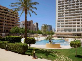 Nice 1 bedroom Apartment in Calpe - Calpe vacation rentals