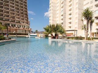 Apartamento Apolo XVII 22 - Calpe vacation rentals