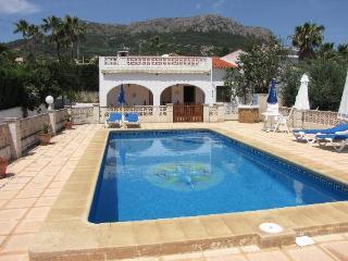 Villa Benicolada - Calpe vacation rentals