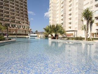 Nice 2 bedroom Apartment in Calpe - Calpe vacation rentals