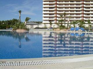 Apartamento Coralbeach 318B - Calpe vacation rentals
