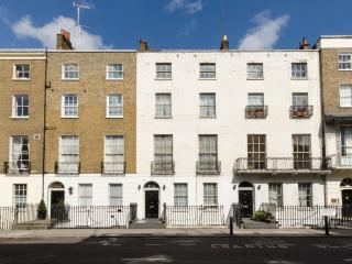 Cosy1Bedroomed Marylebone Flat - London vacation rentals