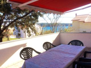 Keko's room 1 for 2 - 150 meters from the beach - Rab vacation rentals