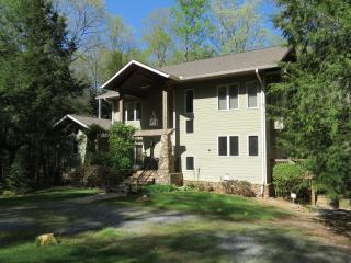 Mountain Creek Retreat - Ellijay vacation rentals