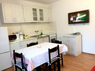 Keko's apartment 1 for 2 with AC and WiFi - Rab vacation rentals