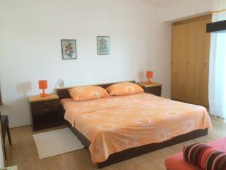 Keko's apartment 3 for 2 with AC and WiFi - Rab vacation rentals