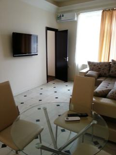 Nalbandyan 7 - Yerevan vacation rentals