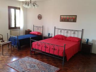 Perfect 1 bedroom Vacation Rental in Lusia - Lusia vacation rentals