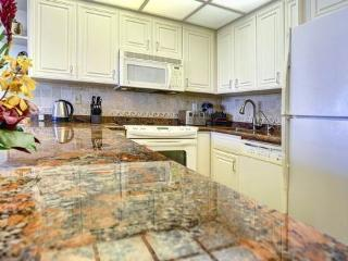Whaler #624 Ocean View - Lahaina vacation rentals