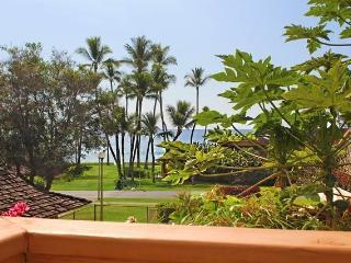 Puamana 62-4 Ocean View - Lahaina vacation rentals