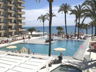 Sol House (Beside beach and marina) - Benalmadena vacation rentals