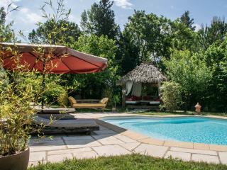 Gite La paillote - Montauroux vacation rentals