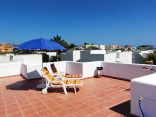 Beautiful 2 bedroom Chalet in San Juan de los Terreros - San Juan de los Terreros vacation rentals