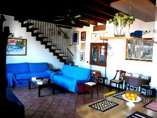 Duplex in Milan - Milan vacation rentals