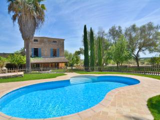25 Mallorca traditional country house with Pool - Sencelles vacation rentals