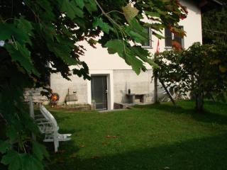 Monolocale per vacanza ammobiliato - Gordevio vacation rentals