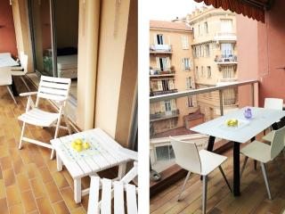 Monaco Centre Apartment (907) - Monte-Carlo vacation rentals