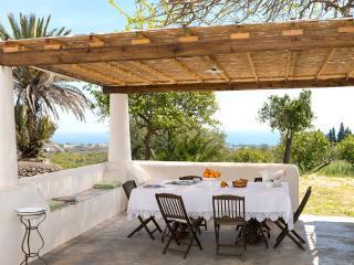 Casa Dogana with garden overlooking Etna and sea - Acireale vacation rentals